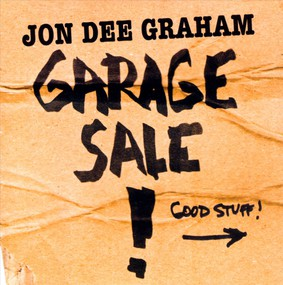 Jon Dee Graham - Garage Sale