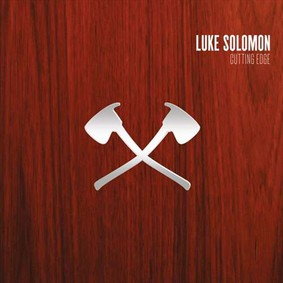 Luke Solomon - Cutting Edge: Luke Solomon