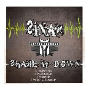 Sinax - Shake It Down