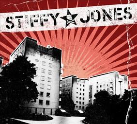 Stiffy Jones - Stiffy Jones