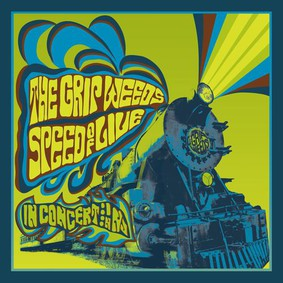 The Grip Weeds - Speed of Live