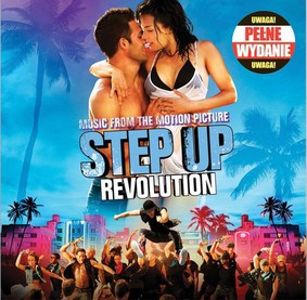 Various Artists - Step Up 4 Revolution / Various Artists - Step Up Revolution