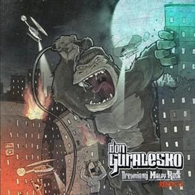 donGURALesko - Drewnianej małpy rock [Reedycja]