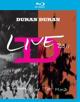 Duran Duran - A Diamond In The Mind [Blu-ray]