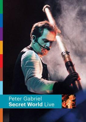 Peter Gabriel - Secret World Live [DVD]