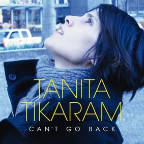 Tanita Tikaram - Can't Go Back