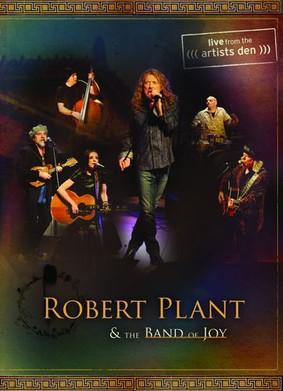 Robert Plant - Live From The Artists Den [DVD]