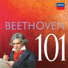 Various Artists - Beethoven 101