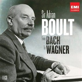 Various Artists - From Bach to Wagner