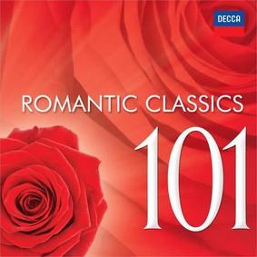 Various Artists - Romantic Classics 101
