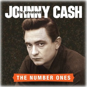 Johnny Cash - The Number Ones