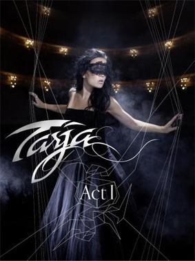 Tarja Turunen - Act 1 [DVD]