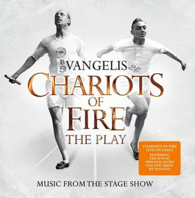 Vangelis - Chariots of Fire - Music from the Stage Show