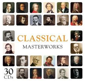 Various Artists - Classical Masterworks