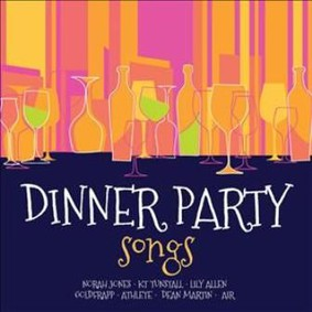 Various Artists - Dinner Party Songs