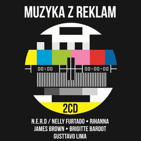 Various Artists - Muzyka z reklam