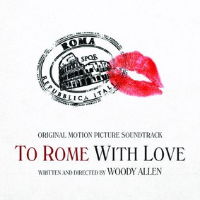 Various Artists - Zakochani w Rzymie / Various Artists - To Rome With Love