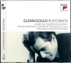 Glenn Gould - Glenn Gould plays Bach