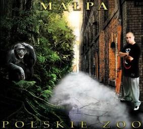 Małpa - Polskie zoo
