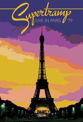 Supertramp - Live In Paris '79 [DVD]