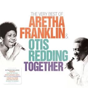 Aretha Franklin, Otis Redding - Together - The Very Best Of