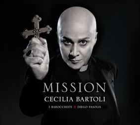 Cecilia Bartoli, Philippe Jaroussky, I Barocchisti - Mission