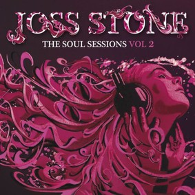 Joss Stone - The Soul Session. Volume 2