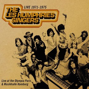 Les Humphries Singers - Live At The Olympia Paris
