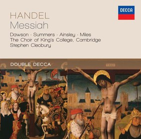 Various Artists - Handel: Messiah