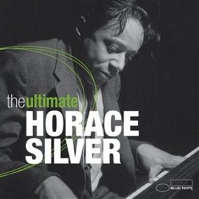 Horace Silver - Ultimate