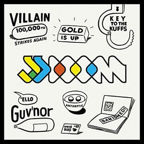 JJ DOOM, Beth Gibbons - Key To The Kuffs