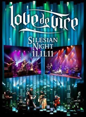 Love De Vice - Silesian Night 11.11.11 [DVD]