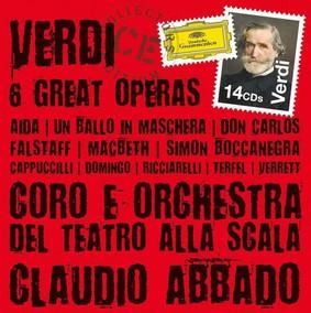 Plácido Domingo, Bryn Terfel - 6 Great Operas