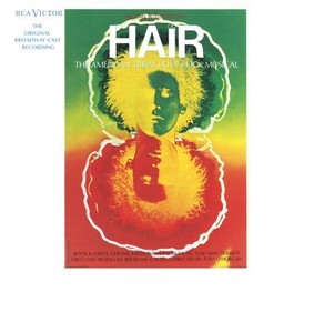 Various Artists - Hair (Brodway cast)