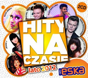 Various Artists - Hity na czasie lato 2012