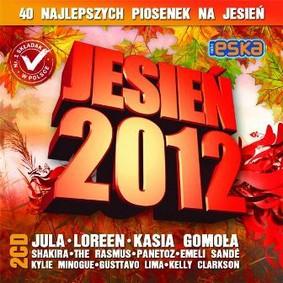 Various Artists - Jesień 2012