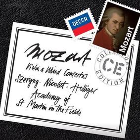 Various Artists - Violin & Wind Concertos