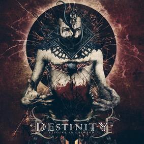 Destinity - Resolve In Crimson