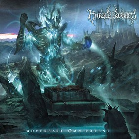 Enfold Darkness - Adversary Omnipotent