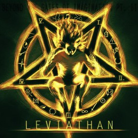Leviathan - The Aeons Torn