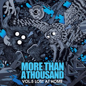 More Than A Thousand - Vol. 5: Lost at Home