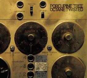 Porcupine Tree - Octane Twisted [Live]