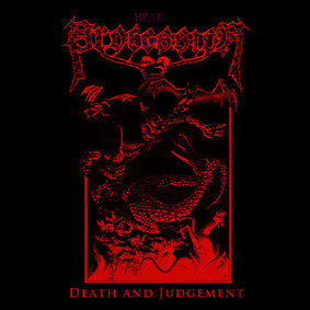 Procession - Death And Judgement [EP]