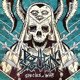 Rotten Sound - Species At War [EP]