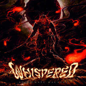 Whispered - Shogunate Macabre