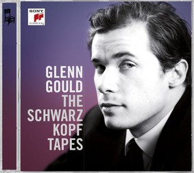 Glenn Gould - The Schwarzkopf Tapes