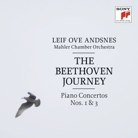Leif Ove Andsnes, Mahler Chamber Orchestra - Beethoven: Piano Concertos No.1 & 3
