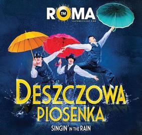 Various Artists - Deszczowa Piosenka