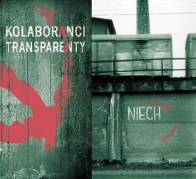 Kolaboranci - Transparenty
