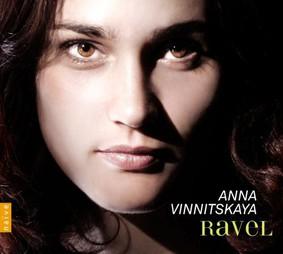 Anna Vinnitskaya - Ravel